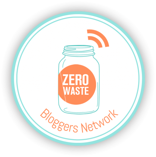 Logo of Zero waste bloggers Network