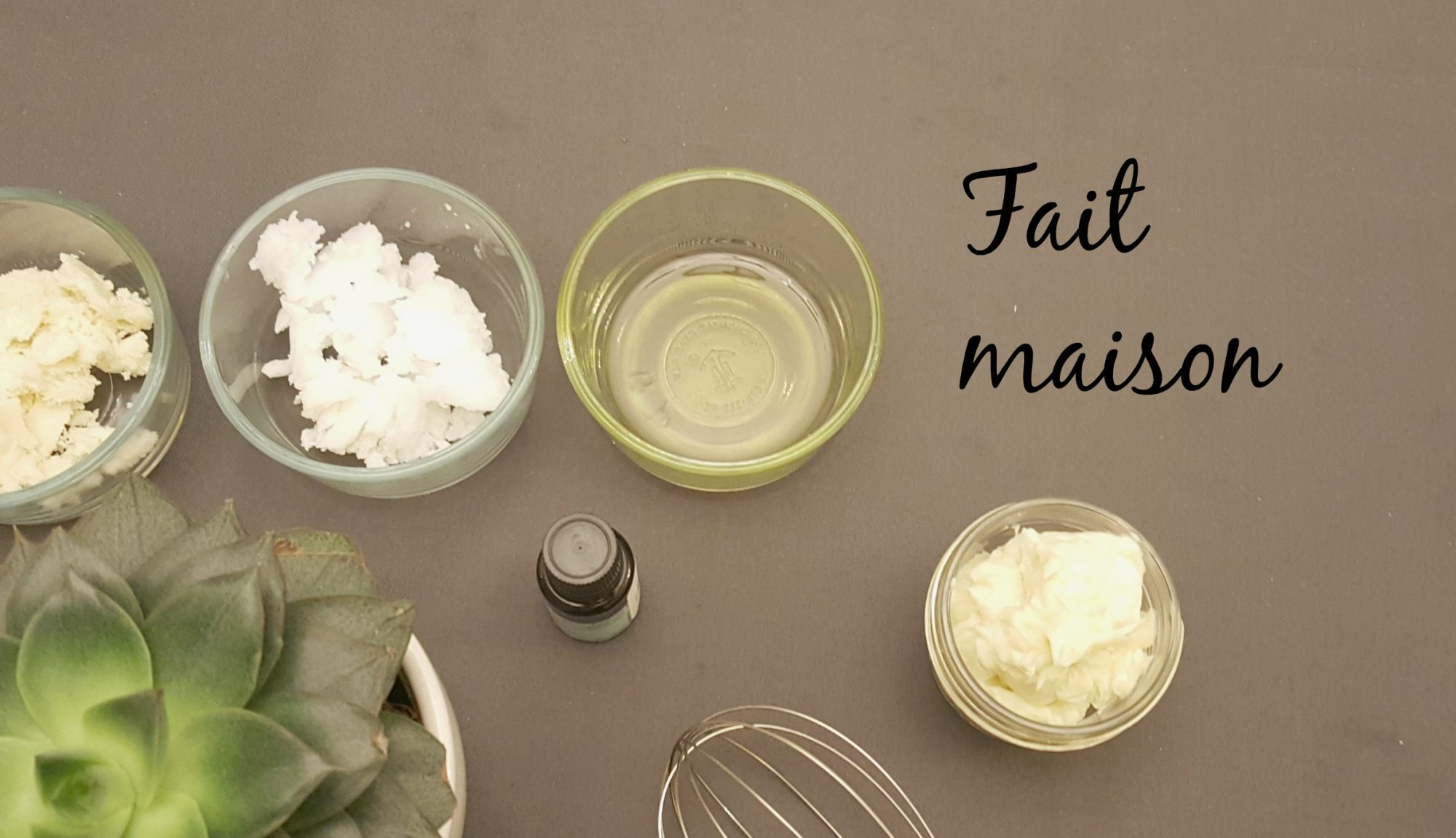 creme fouettee pour le corps