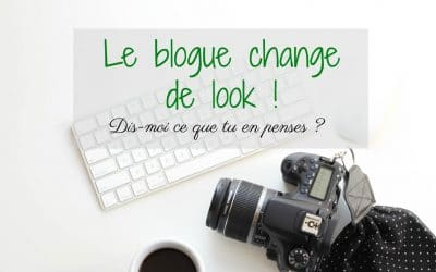 Attention, il y a du changement dans l'air!
